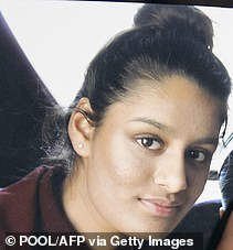 Shamima Begum was 15 when she ran away with two other schoolgirls to Syria to marry a Dutch jihadi in 2015. She is accused of trying to recruit others to join before she left - and doing evil jobs for ISIS