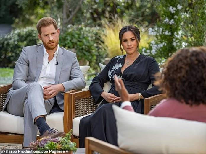 The author of Finding Freedom has claimed that the Duke, 37, and the Duchess of Sussex, 40, are making 'very little progress' in reconciling with the royal family.