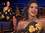 Kendall Jenner reveals how she learned of little sister Kylie Jenner's second pregnancy on chat show