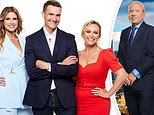 Channel Nine unveils programming lineup for 2022 season