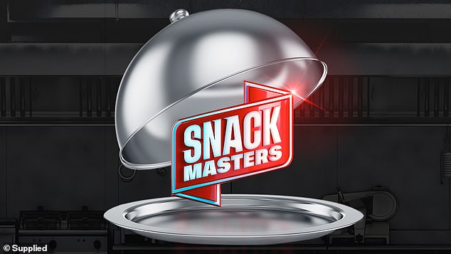 Coming soon:Shot during lockdown, each episode will see two professional chefs in competition to recreate popular brand-name snacks