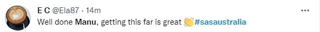 Manu Feildel takes fans by surprise as he sensationally QUITS SAS Australia