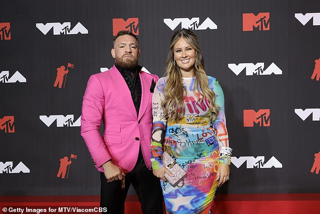 McGregor's (with Dee Devlin) life in and out of the octagon is expected to have been filmed