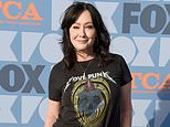Shannen Doherty's six-year battle with breast cancer is 'part of life': 'I never really complain'