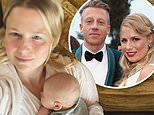 Macklemore and wife Tricia Davis welcome their third child, son Hugo: 'He arrived rooted and calm'