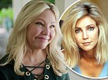 Heather Locklear, 59, says she was 'fearful' to return to TV after Melrose Place