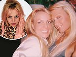 Paris Hilton praises Britney Spears as the 'sweetest soul' after suffering under conservatorship