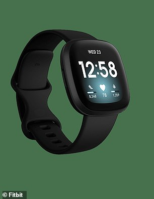 Versa 3, which dropped in September 2020, also has a snoring monitor