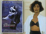 Whitney Houston's 1992 blockbuster film The Bodyguard is being remade
