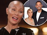 Jada Pinkett Smith shares husband Will Smith 'loves' her new shaved head look