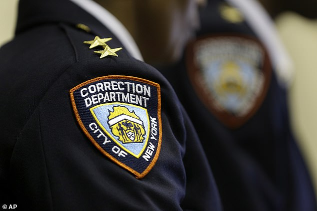 The NYC Department of Correction on Wednesday handed out 30-day suspensions without pay to 20 officers who failed to show up to work for no apparent reason