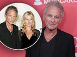 Fleetwood Mac icon Lindsey Buckingham says he's 'working on' marriage to Kristen Messner