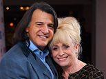 Barbara Windsor's widower Scott Mitchell reveals a memorial event will be held for her next year