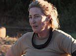 SAS Australia: Why Jana Pittman was praised after wetting herself