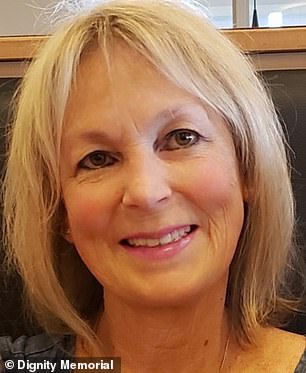 Candace Ayers, 66, died from COVID-19 at HSHS St Johns Hospital in Springfield, Illinois despite being fully vaccinated