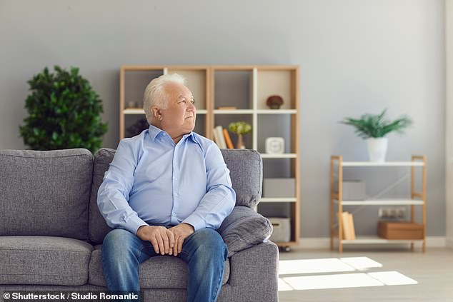 Tax Hike: Will I Have to Pay the New National Insurance Levy for Social Care?  (stock image)