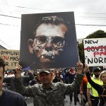 Covid-19 Australia: Anti-lockdown protests erupt in Melbourne and Sydney 💥👩💥