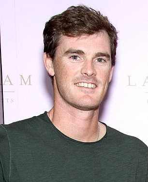Jamie Murray checks in to our travel Q&A