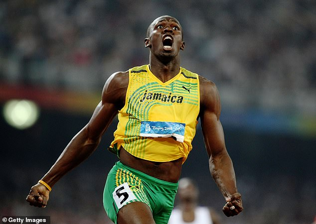 Legendary athlete Bolt says the outspoken Richardson must back up her words on the track