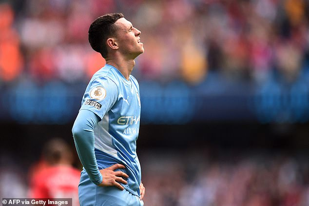 Manchester City failed to put up a disappointing 0-0 draw against Southampton