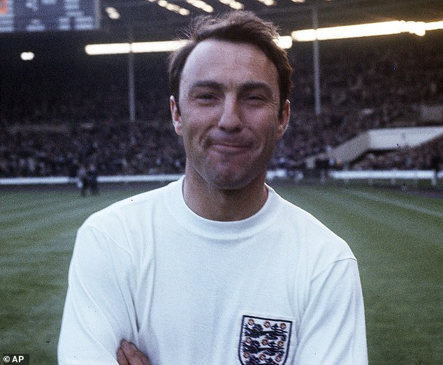 Tributes have been paid to legendary England and Tottenham striker Jimmy Greaves