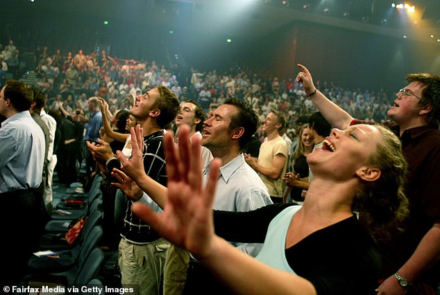 Hillsong is established in 28 countries around the world and has 30 churches in Australia alone