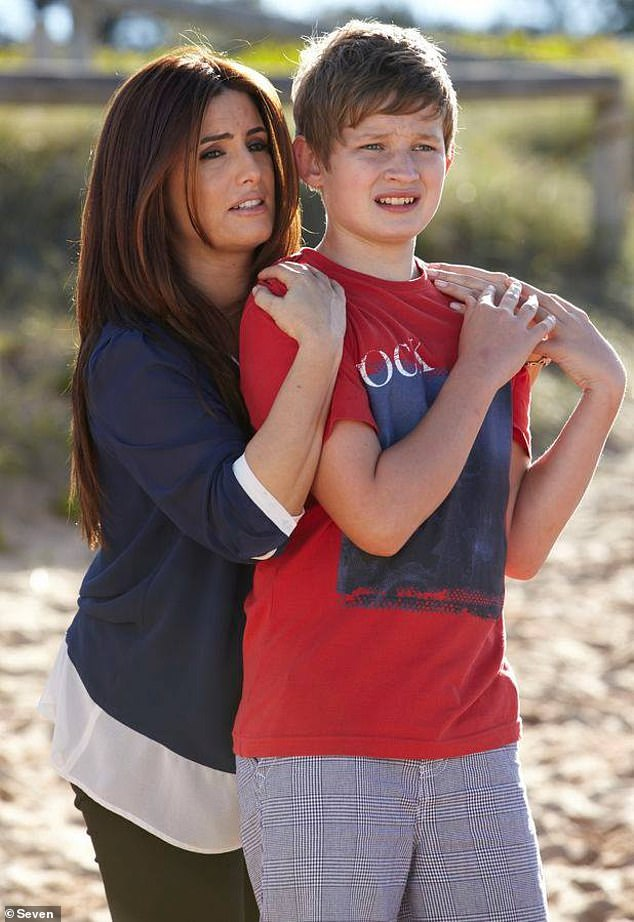 , Home and Away, Felix Dean returned to jail after alleged hammer attack, The Today News USA