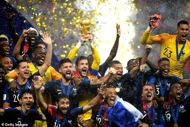 France stars can defend their World Cup in Qatar only if they are jaded