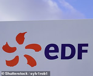 EDF is hitting thousands of utility point users