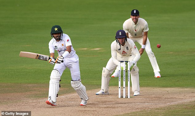 The matches were organized as a thanksgiving to Pakistan, which helped the ECB meet the ECB in the summer of 2020.