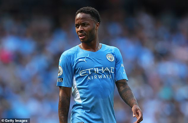 Rio Ferdinand has expressed his confusion over Raheem Sterling's struggles at Manchester City