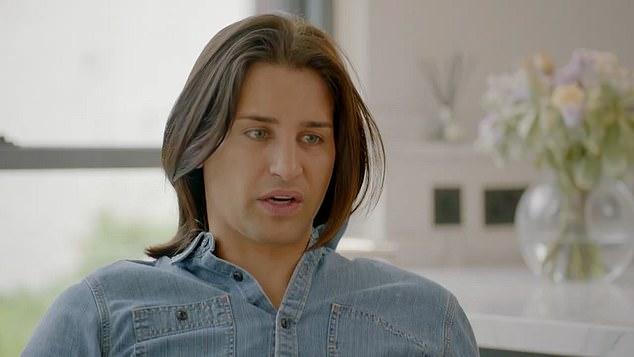 heart break?  Made In Chelsea series 22 trailer sees Ollie Locke in tears as her surrogacy plan hit a wall