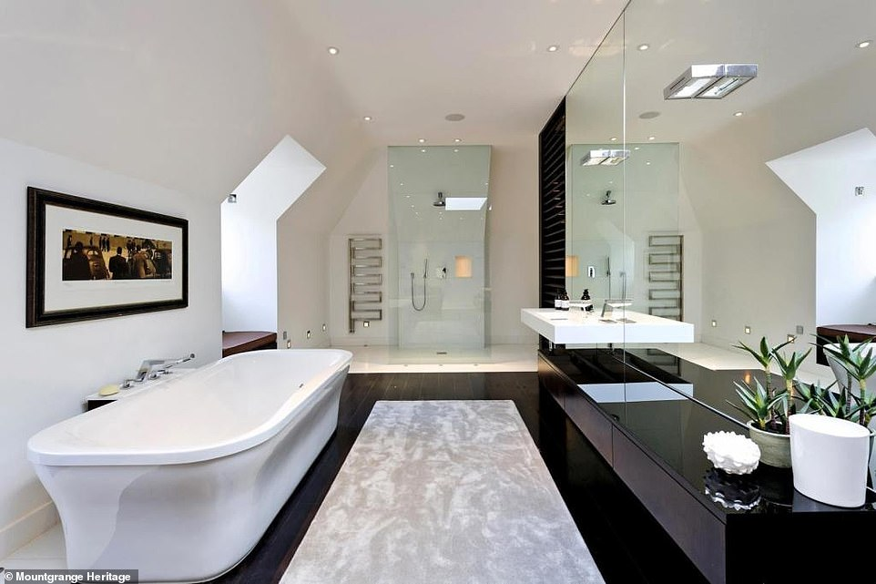 , One Direction star Liam Payne puts the lavishfive-bedroom mansion on the market, The Evepost BBC News