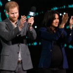 Prince Harry and Meghan Markle demand world leaders share vaccine in New York💥👩💥💥👩💥