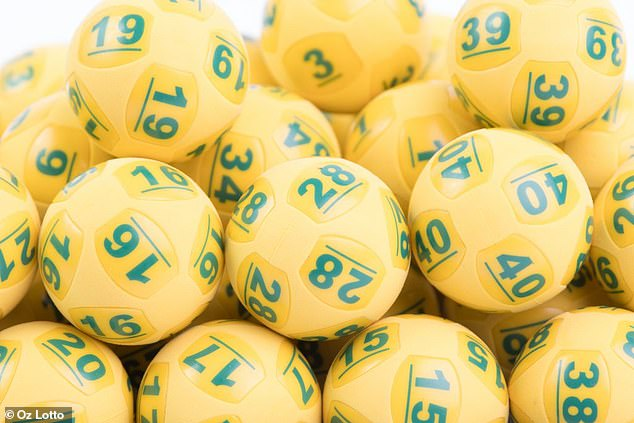 The anonymous winner used numbers27, 42, 31, 38, 37, 3, 39 and supplementaries 17 and 10 to win big