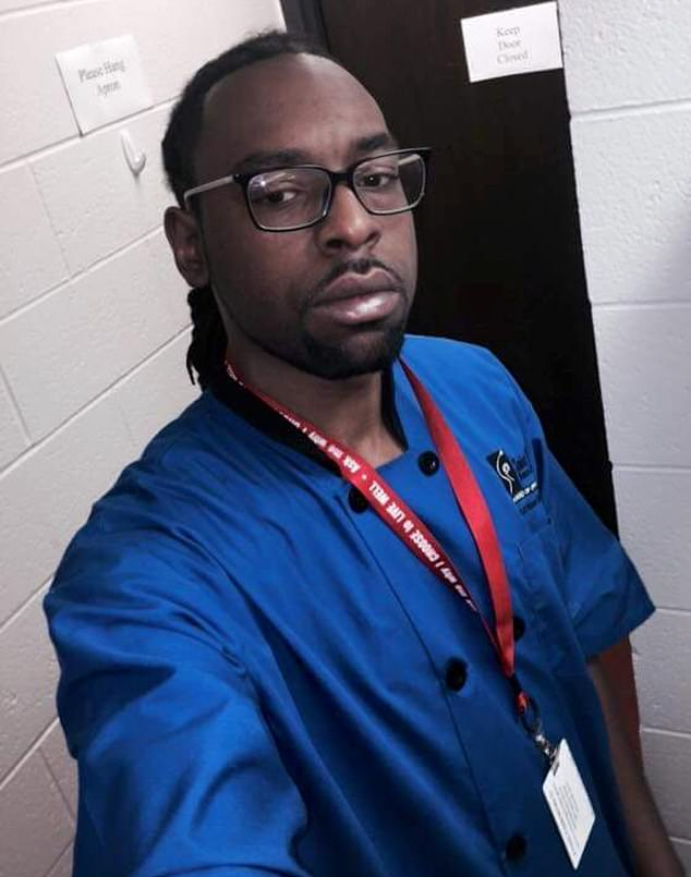 The death of Philando Castile was an inspiration for the pouch.  Castile was shot seven times attempting to access his information, not the gun he was legally permitted to possess