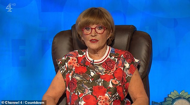 Reputation: The acid-tongued TV presenter, 76, has previously claimed that he had 'sacrifice paternity for fame' – and was not afraid to confront her over it when they met at an airport.