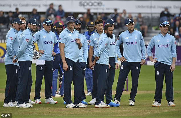 A furious Pakistan fear England will pull out of their 2022-23 tour, which include five ODIs