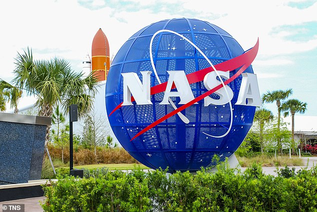 NASA said it had received 'about a dozen proposals' to replace the International Space Station, which was launched in November 1998