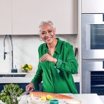 MasterChef judge Monica Galetti reveals the dishes that delight her nearest and dearest💥👩💥💥👩💥