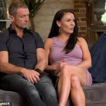 MAFS UK viewers slam Franky and urge Marilyse to 'leave him' 💥👩💥💥👩💥
