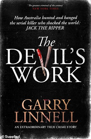 The Devil's Work, by Garry Linnell and published by Penguin, is available fromhere