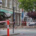 'It's the Dan Andreas Fault': Hilarious reactions to Melbourne's earthquake💥👩💥💥👩💥