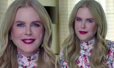 Nicole Kidman reveals she was a 'goner' when Keith Urban proposed in New York at 5am with flowers