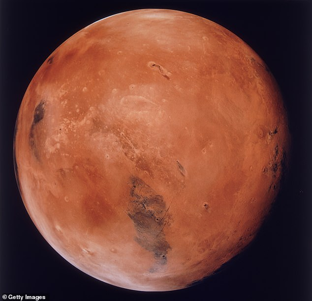 Other Mars missions to Europe, China and India will also be affected, but those space agencies have yet to disclose their plans for the conjunction period.