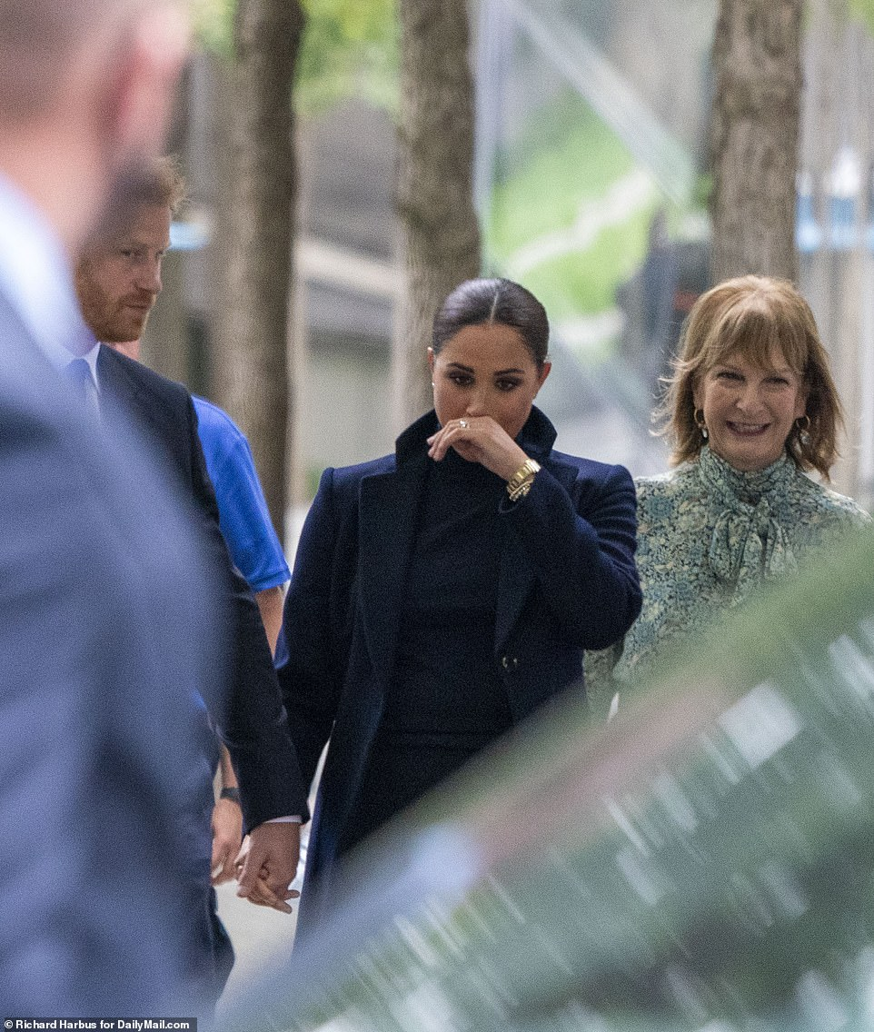 , Now Harry and Meghan move into banking, The Today News USA