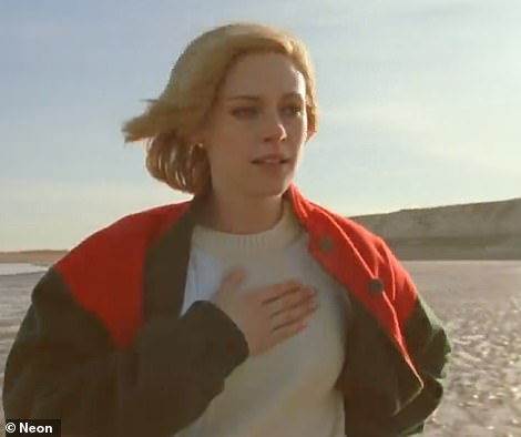 , SPENCER trailer released! Kristen Stewart perfectly portrays tortured Princess Diana, The Today News USA