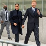 Are Harry and Meghan getting security from the Secret Service? 💥👩💥
