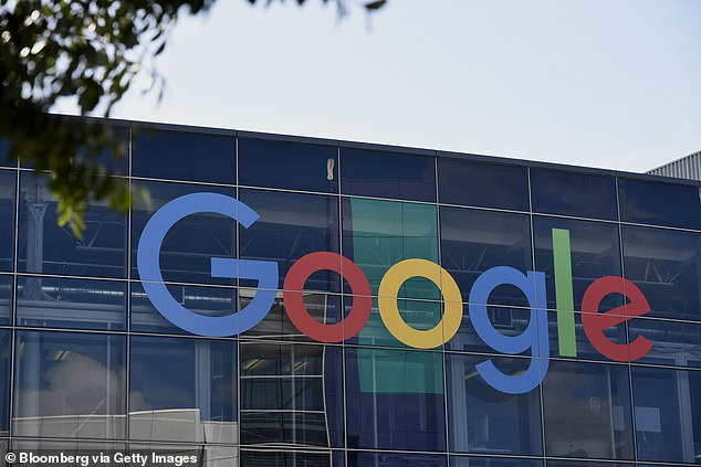 Cernekee filed a complaint with the NLRB arguing that 'Google views white male bashing as a key plank of the company's diversity efforts'