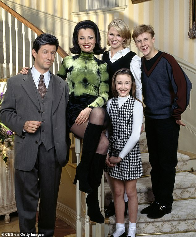 Memories:Shaughnessy added that his favorite memories of the show over all those years involved some of the memorable guest stars